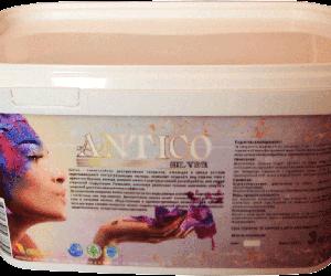 antico-silver